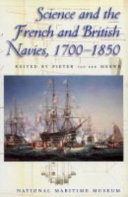Science and the French and British Navies, 1700-1850