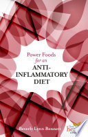 Power Foods for an Anti Inflammatory Diet Book