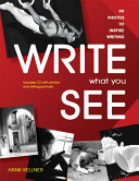 Write What You See