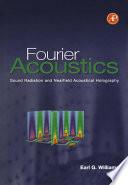 Fourier Acoustics Book