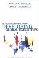 Developing Global Executives