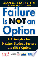Failure Is Not an Option ®