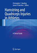 Hamstring and Quadriceps Injuries in Athletes