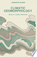 Climatic Geomorphology Book