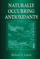 Naturally Occurring Antioxidants