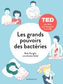 Les grands pouvoirs des bactéries Pdf/ePub eBook