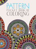 Pattern Pocket Book of Coloring
