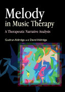 Melody in Music Therapy