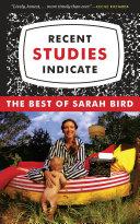 Recent Studies Indicate [Pdf/ePub] eBook