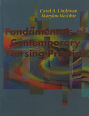 Fundamentals of Contemporary Nursing Practice Book