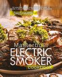 Masterbuilt Electric Smoker Cookbook