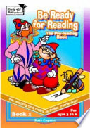 Be Ready For Reading Book
