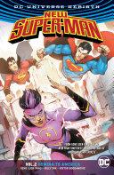 New Super-Man Vol. 2: Coming to America [Pdf/ePub] eBook