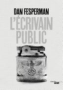 Pdf L'Ecrivain public