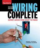 Taunton's Wiring Complete