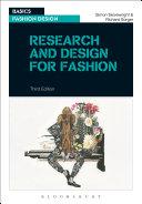 Research and Design for Fashion [Pdf/ePub] eBook