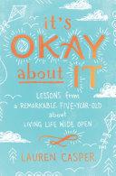 It's Okay About It Pdf/ePub eBook