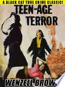 Teen Age Terror