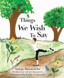 Things We Wish to Say