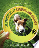 The Principles of Learning and Behavior Book