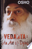 Vedanta An Art Of Dying