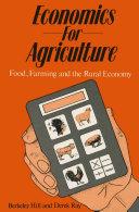 Economics for Agriculture: Food, Farming and Rural Economics