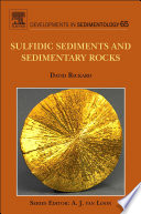Sulfidic Sediments and Sedimentary Rocks Book