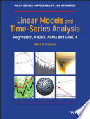 Linear Models and Time Series Analysis