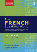 Pdf The French-Speaking World Telecharger