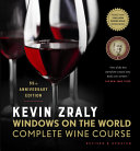 Kevin Zraly Windows on the World Complete Wine Course Book PDF