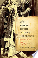 An Appeal to the Ladies of Hyderabad