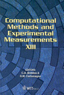 Computational Methods and Experimental Measurements XIII