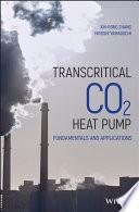 Transcritical CO2 Heat Pump