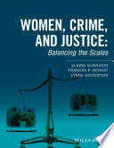 Women Crime And Justice