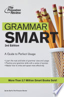 Grammar Smart, 3rd Edition