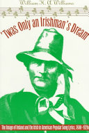 Twas Only an Irishman s Dream