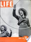 7 мар 1938
