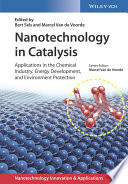Nanotechnology in Catalysis, 3 Volumes