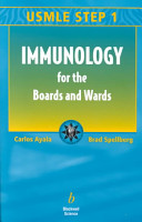 Immunology for the Boards and Wards
