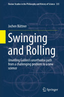 Swinging and Rolling