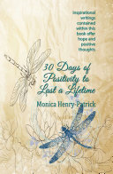 30 Days of Positivity to Last a Lifetime