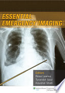 Essential Emergency Imaging Book