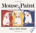 Mouse Paint Book