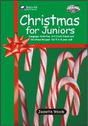Christmas for Juniors