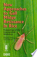 New Approaches to Gall Midge Resistance in Rice