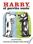 Harry the Dirty Dog (Spanish edition)