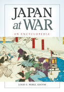 Japan at War  An Encyclopedia