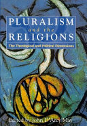 Pluralism And The Religions