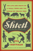 Shtetl Pdf/ePub eBook