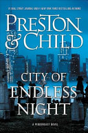 link to City of endless night in the TCC library catalog